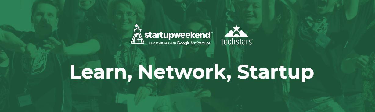Startup Weekend Partnership