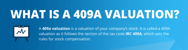 What is a 409a Valuation