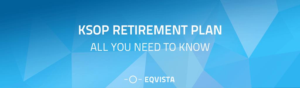 KSOP Retirement Plan
