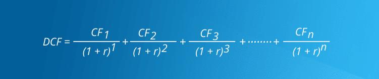 DCF Method