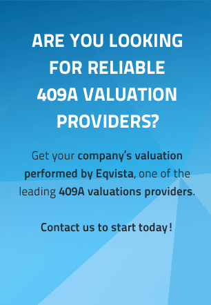 409a valuation service