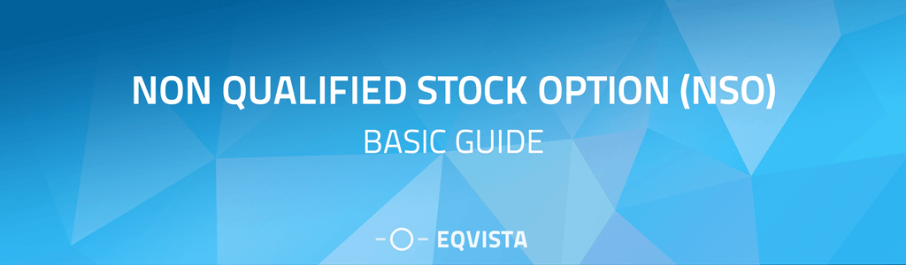 Non Qualified Stock Option