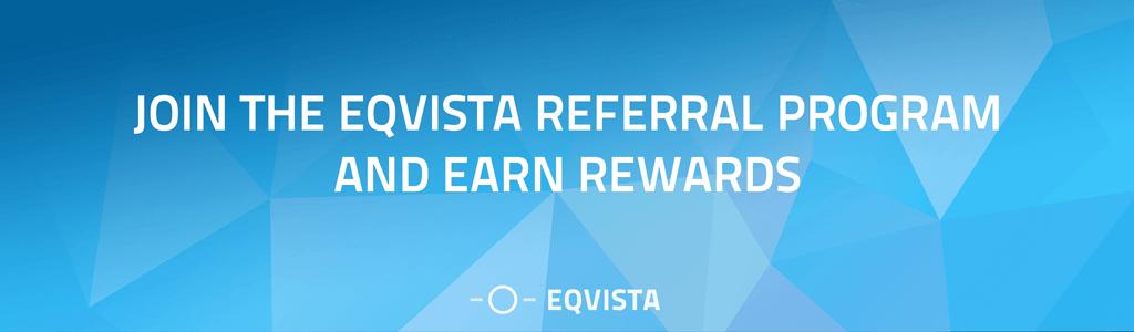 Join Eqvista Referral Program