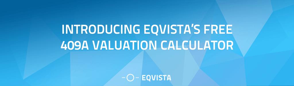 409a Valuation Calculator