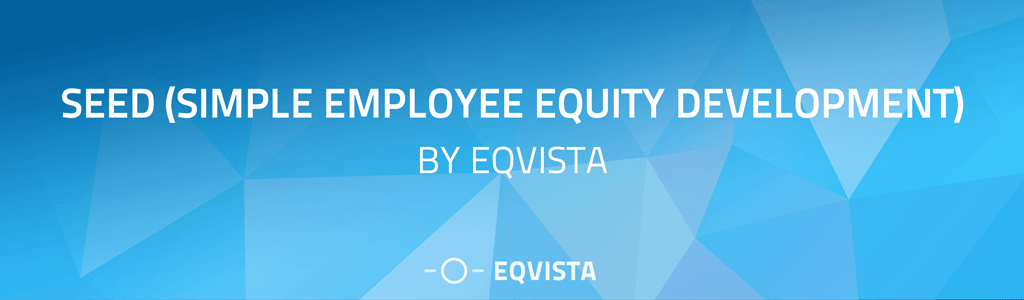 Introducing SEED (Simple Employee Equity Development) by Eqvista