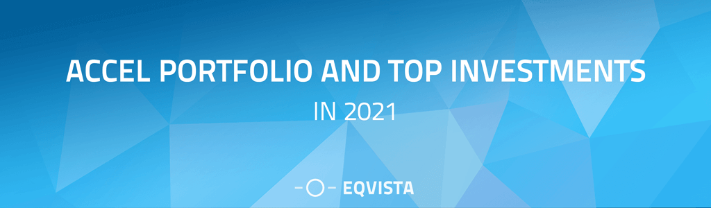 Accel Portfolio and Top Investments in 2021