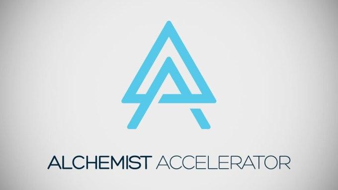 alchemist-accelerator