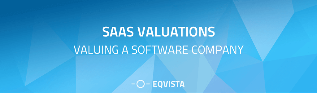 Valuing a Software Company