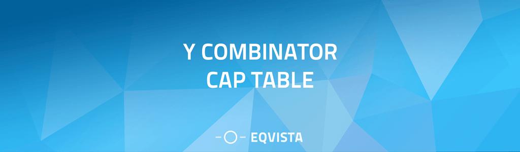 Y Combinator Cap Table